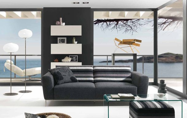 Stunning Modern Furniture Designs For Living Room Interior Home In The Elegant Living modern furniture designs for living room