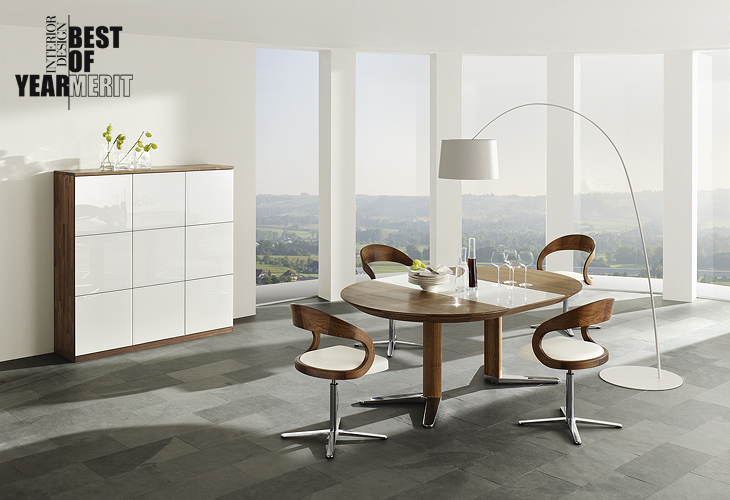 Stunning Recommended Reading: 50 Uniquely Modern Dining Chairs modern dining room furniture