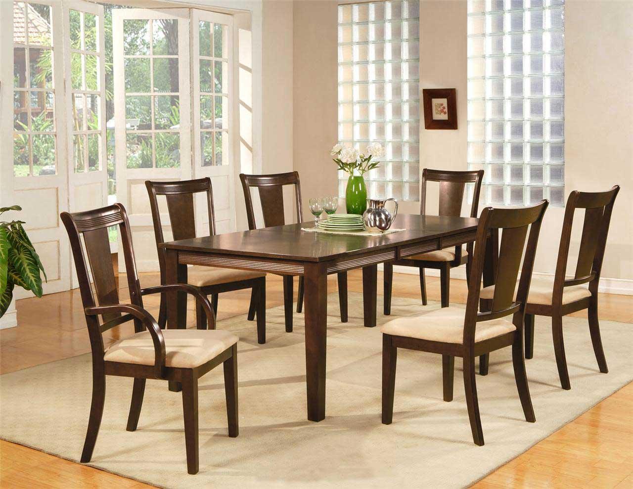 Stunning Simple Dining Room Design Ideas simple dining room design