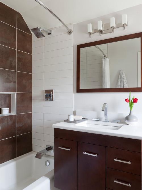 Stunning Small Modern Bathroom Photos contemporary small bathrooms