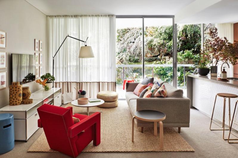 Stylish Collect this idea studio living furniture for small studio apartment