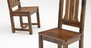 Stylish dining room chairs - Kreg Jig Owners Community wooden dining room chairs