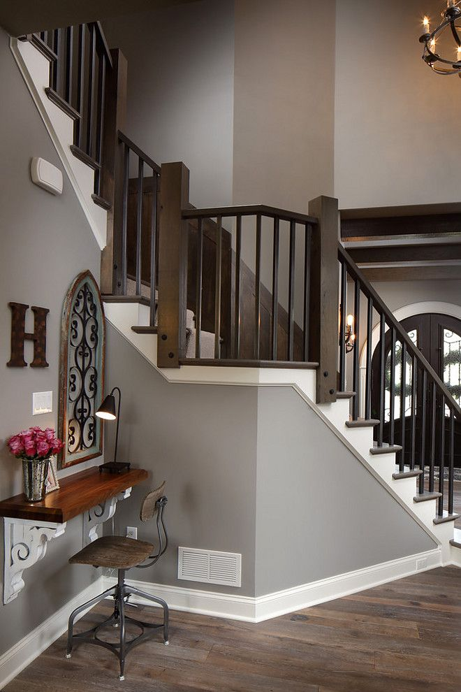 Stylish From classic to bold, showcase your style outside your home with home interior paint ideas