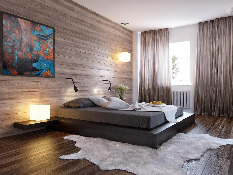 Stylish ... Latest Interior Design Of Bedroom #image4 ... latest interiors designs bedroom