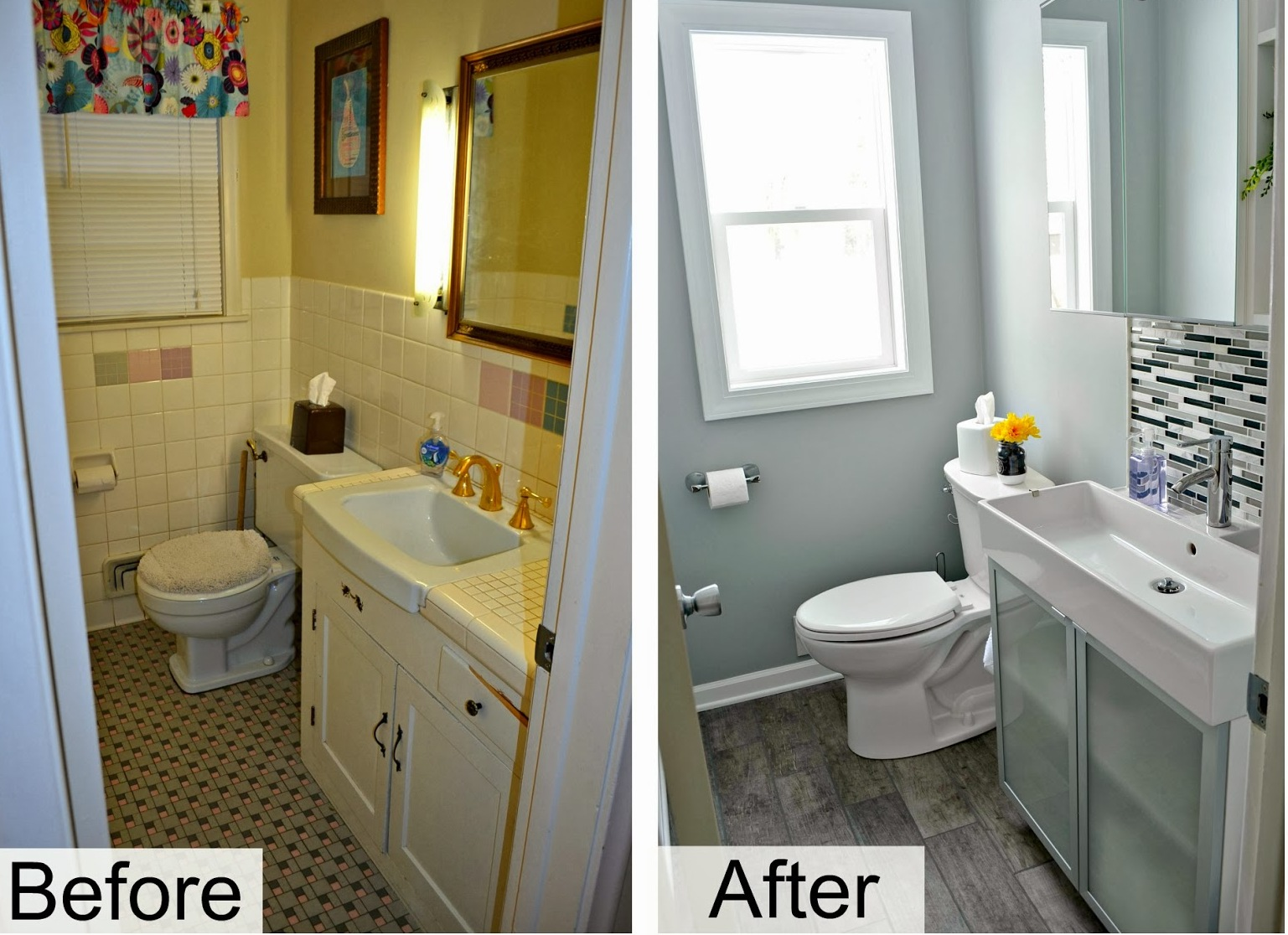 Stylish ... New Small Bathroom Remodel 74 For Your Home Remodel Ideas with Small cheap bathroom remodel