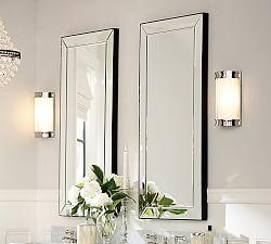 Stylish Quicklook bathroom vanity mirrors