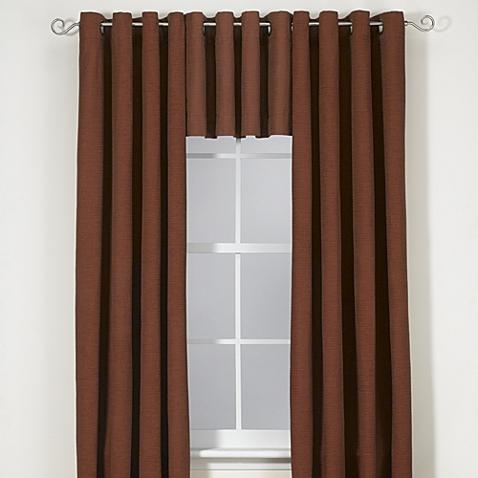 Stylish Union Square Window Curtain Panels and Valances window curtain panels