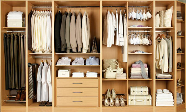 Stylish wardrobe storage solutions - Google Search wardrobe storage ideas bedroom