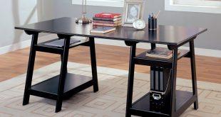 Stylish Wood Home Office Desks Satelite Office Solution office desks for home