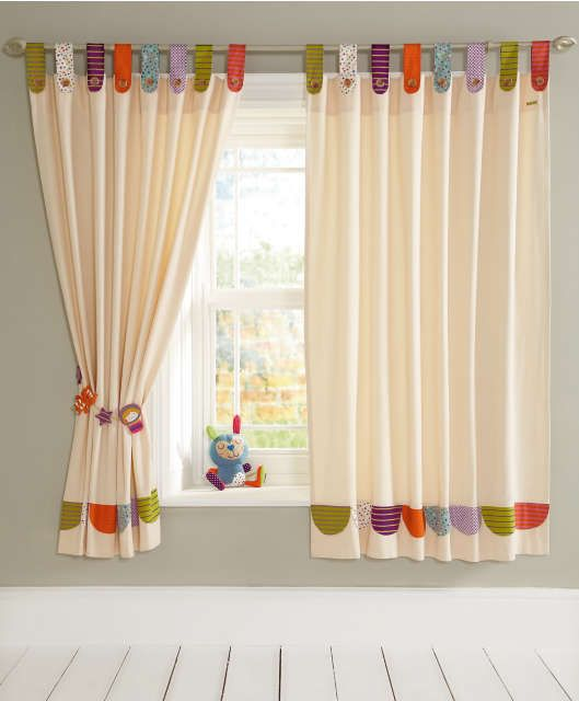 Tab Top Curtains : The best you can get