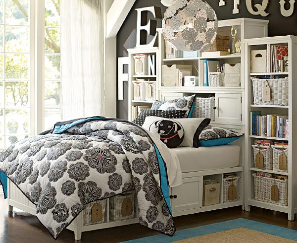 Cool ... View ... themed room ideas for teenage girl
