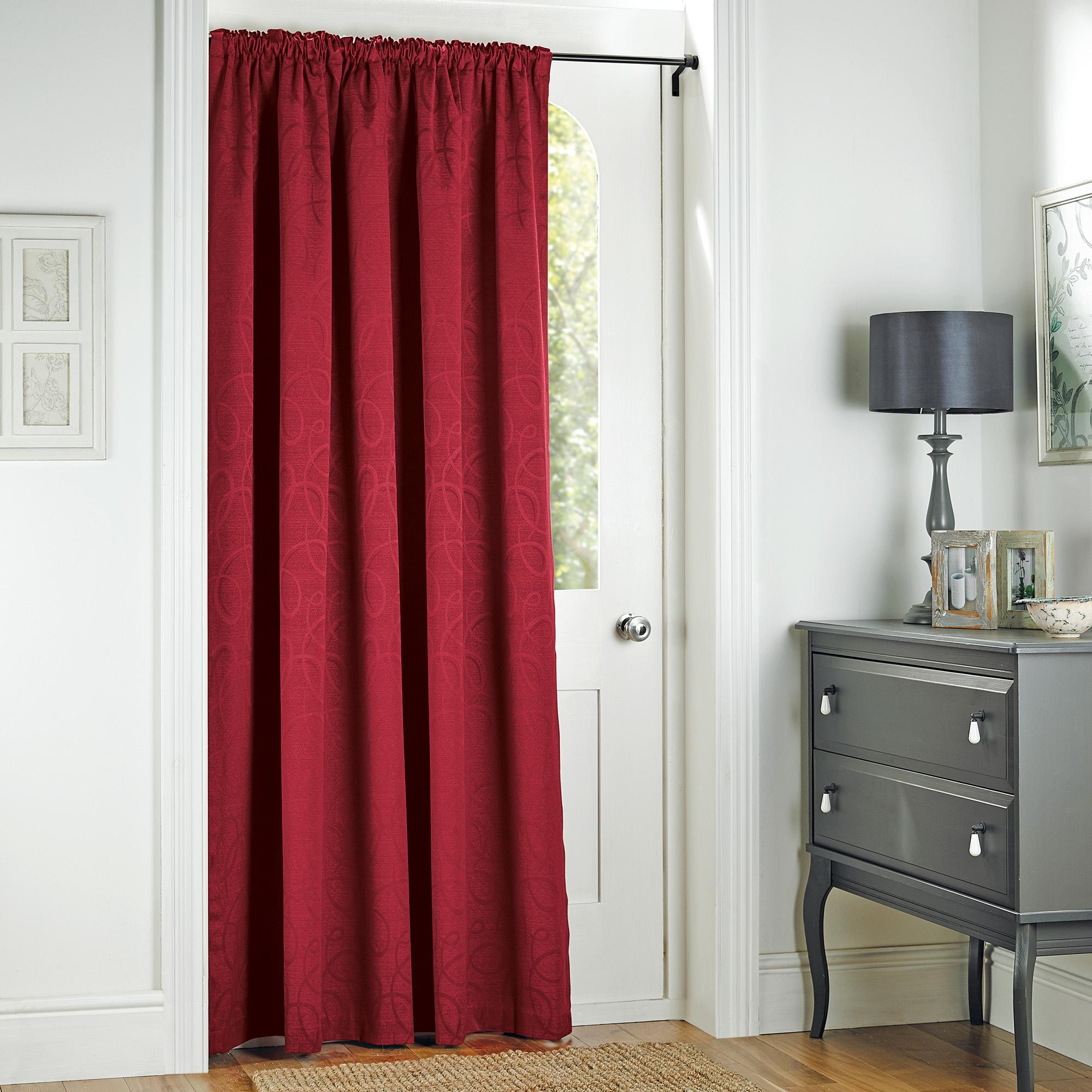 Keep your home warm with thermal door curtain