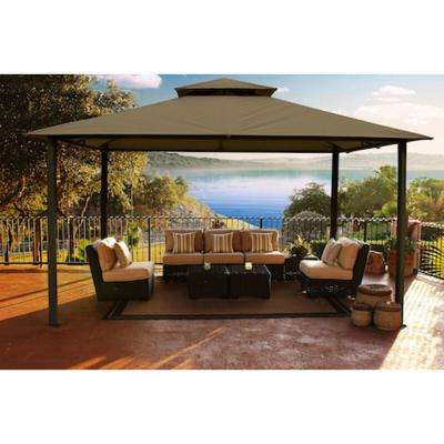 Trending Avalon Gazebo patio gazebo canopy