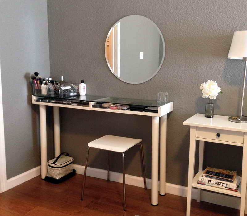 Trending beauty makeup vanity table makeup vanity furniture