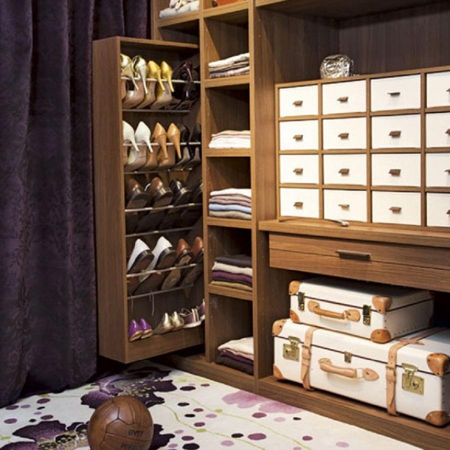 Trending Closet Shoe Cubby small closet shoe storage
