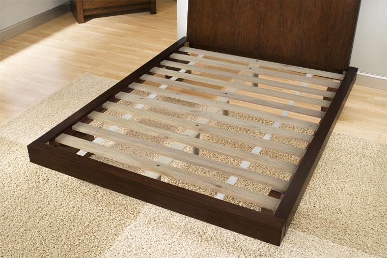 Trending hiro bed frame. Platform ... platform bed frame