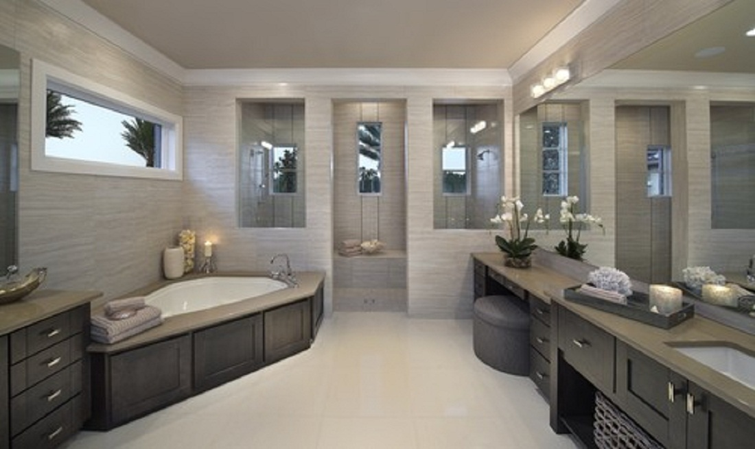 Trending Image of: Master Bathroom Decorating Ideas master bathroom decor ideas