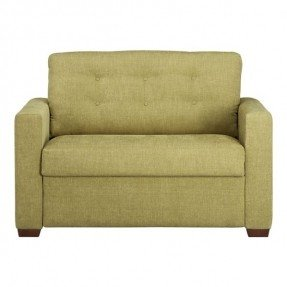 Trending love this little sofa, it makes a twin bed.... would twin sleeper chair bed