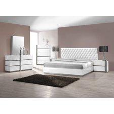 Trending Modern u0026 Contemporary Bedroom Sets | AllModern modern contemporary bedroom furniture