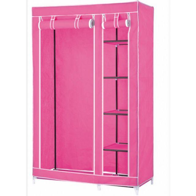 Trending portable wardrobe closets | cute pink portable wardrobe closet storage  ideas portable wardrobe closet