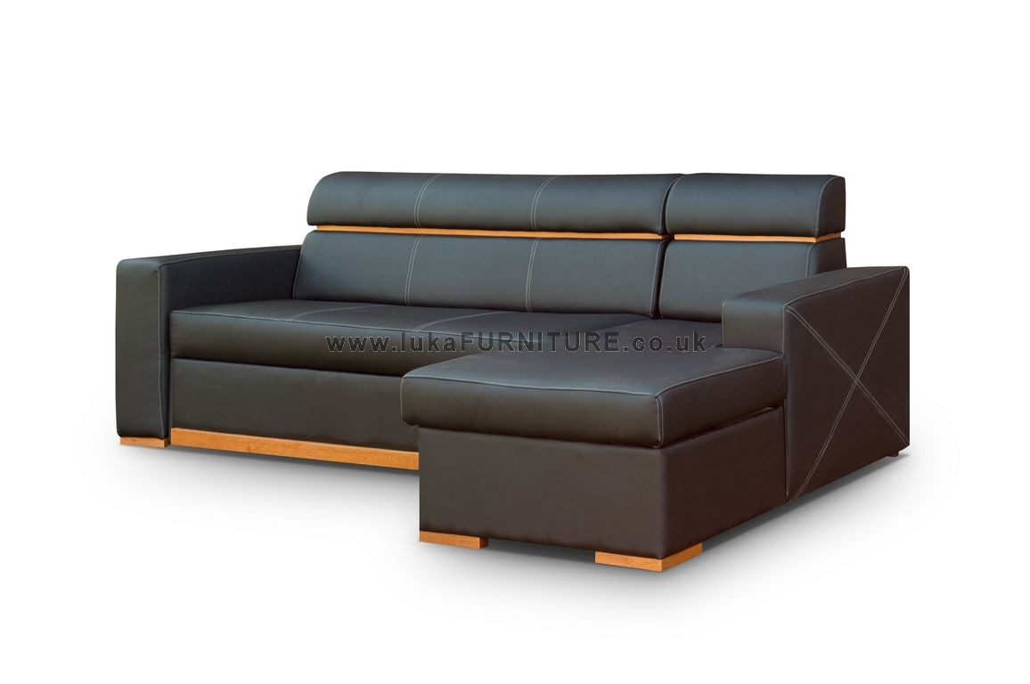 Utilize limited space with Sofa cum bed