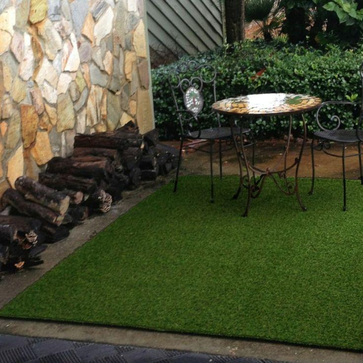 Trending VENTURA | 3.75 x 9 ARTIFICIAL GRASS RUG artificial grass rug