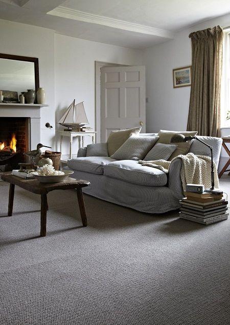 Trending When Carpetu0027s Right carpet for living room