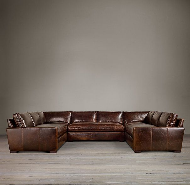 u shaped leather sectional Importance of U shaped sofa in the furniture market  u shaped leather sectional