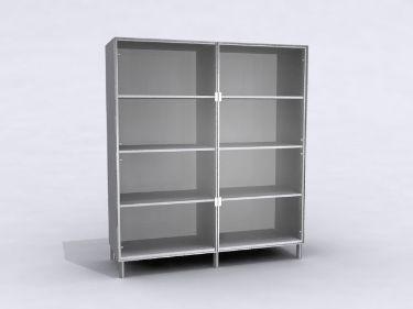Unique besta shelf unit glass doors shelving units with glass doors