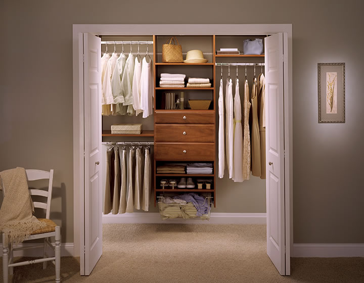 Unique Closet Organizers| Do-It-Yourself Custom Closet Organization Systems walk in closet organizers do it yourself