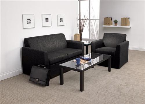 Unique Global Pursuit Waiting Room Furniture Set waiting room furniture