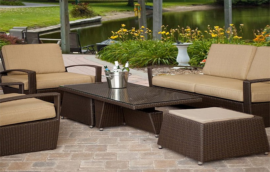 Unique resin wicker patio furniture sets - Discount Patio Furniture. Cheap Patio clearance outdoor patio furniture