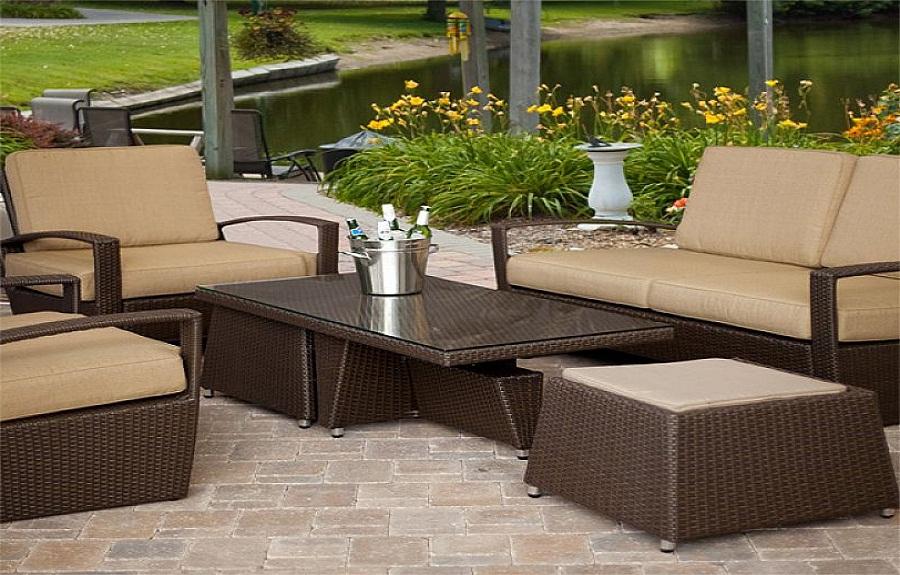 Unique resin wicker patio furniture sets - Discount Patio Furniture. Cheap Patio clearance outdoor patio furniture