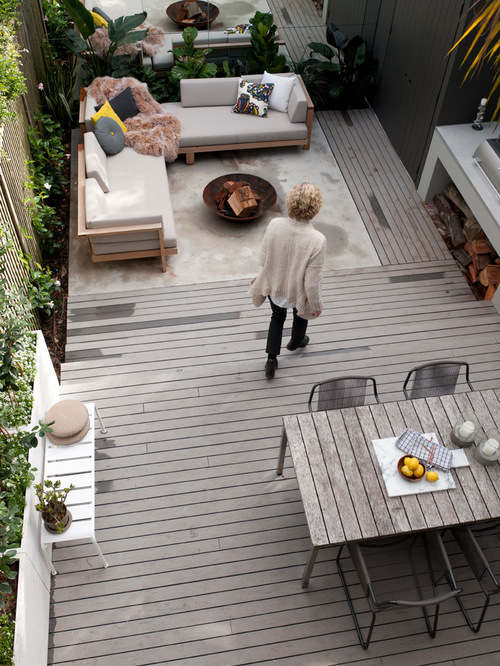 Unique SaveEmail outdoor furniture for small deck
