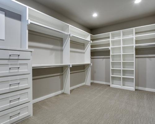 Unique SaveEmail walk in closet design