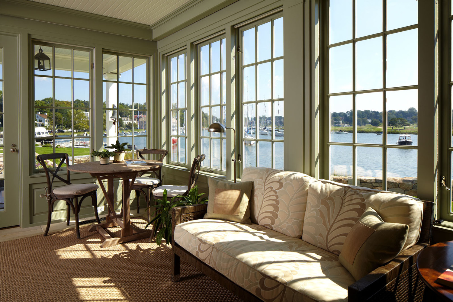 Unique Sunroom Furniture Layout Ideas To Get How Redecorate Your Sunroom With sunroom furniture layout ideas