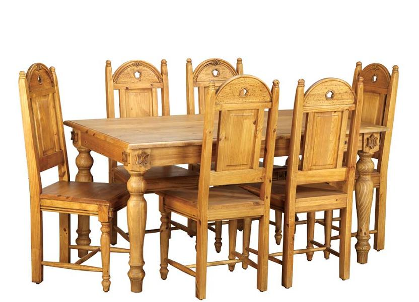 Unique The History Of Wood Dining Roomtables Inside The Elegant Real Wood Dining wood dining table