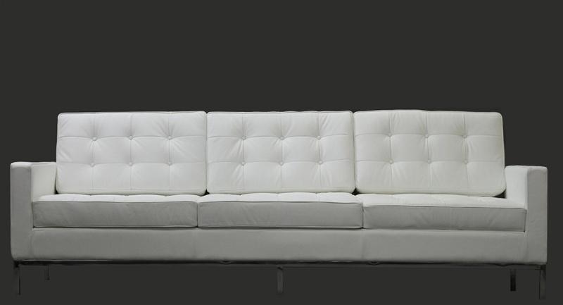 Unique white leather modern sofa lp designs contemporary white leather sofa