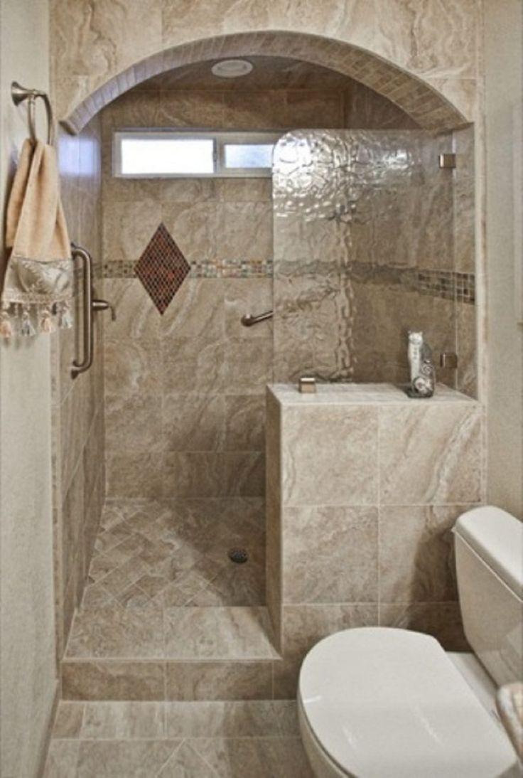 Amazing Walk In Shower No Door. carldrogo.com walk in shower remodel