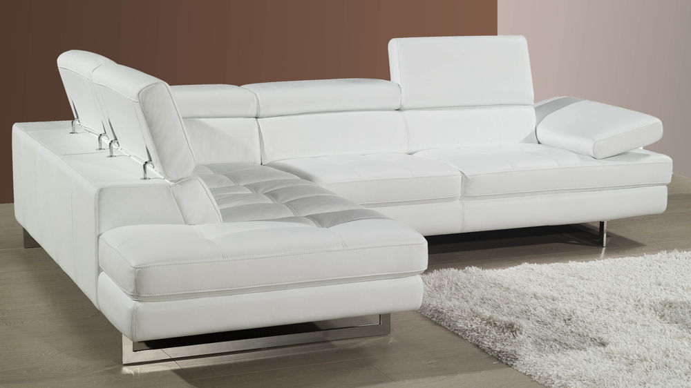 Amazing Cheap White Leather Corner Sofa You Inpiration white leather corner sofa