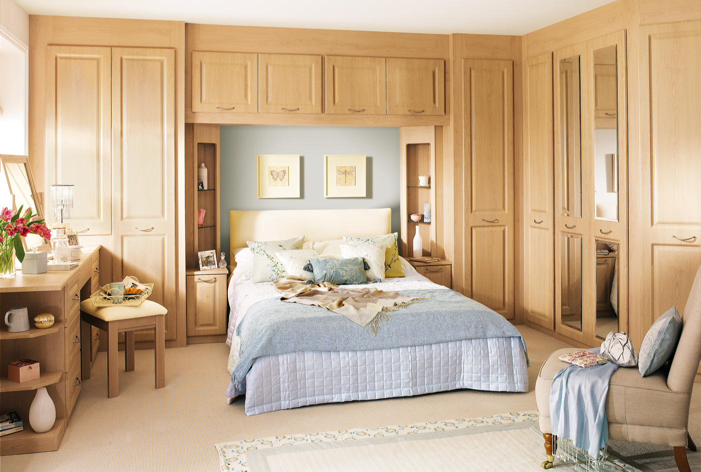 Modern 35 Modern Wardrobe Furniture Designs wickes fitted bedrooms