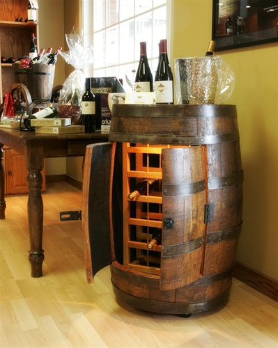 Trending Wine Barrel Wine Rack wine barrel wine rack furniture