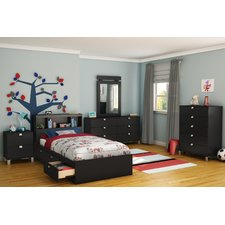 Beautiful Kids Bedroom Sets - Shop Sets for Boys and Girls Youu0027ll Love | youth bedroom sets with desk