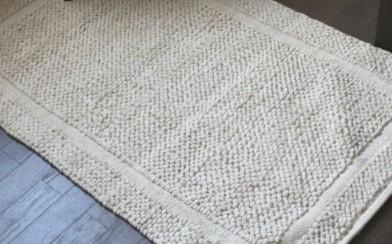 ... extremely organic cotton area rugs stunning chenille shaggy rug ... JKKAWZH