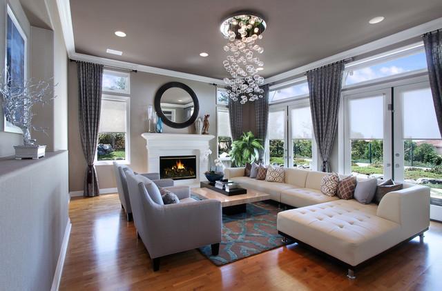... modest design contemporary decorating ideas for living rooms 27 AUFCFLP