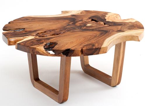 ... wood coffee table design #23. ;  XDDDWKX