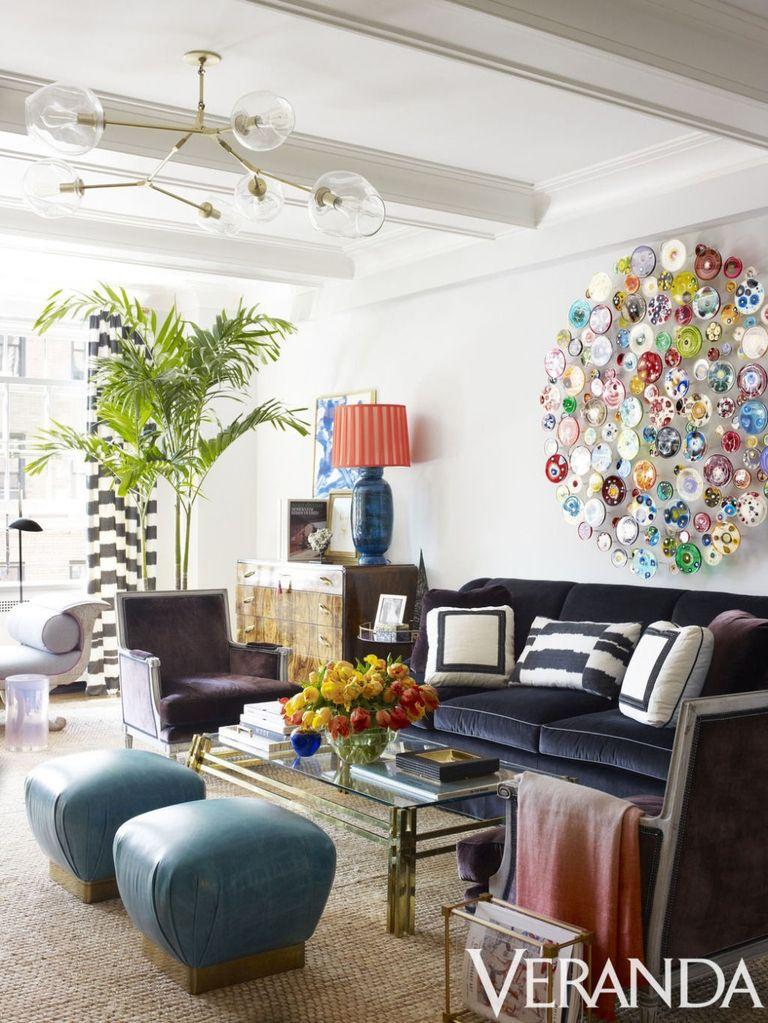 11 best apartment decorating ideas - stylish apartment decor inspiration OZYGTWN