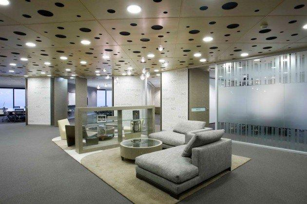 17 classy office design ideas with a big statement UZVRRIU