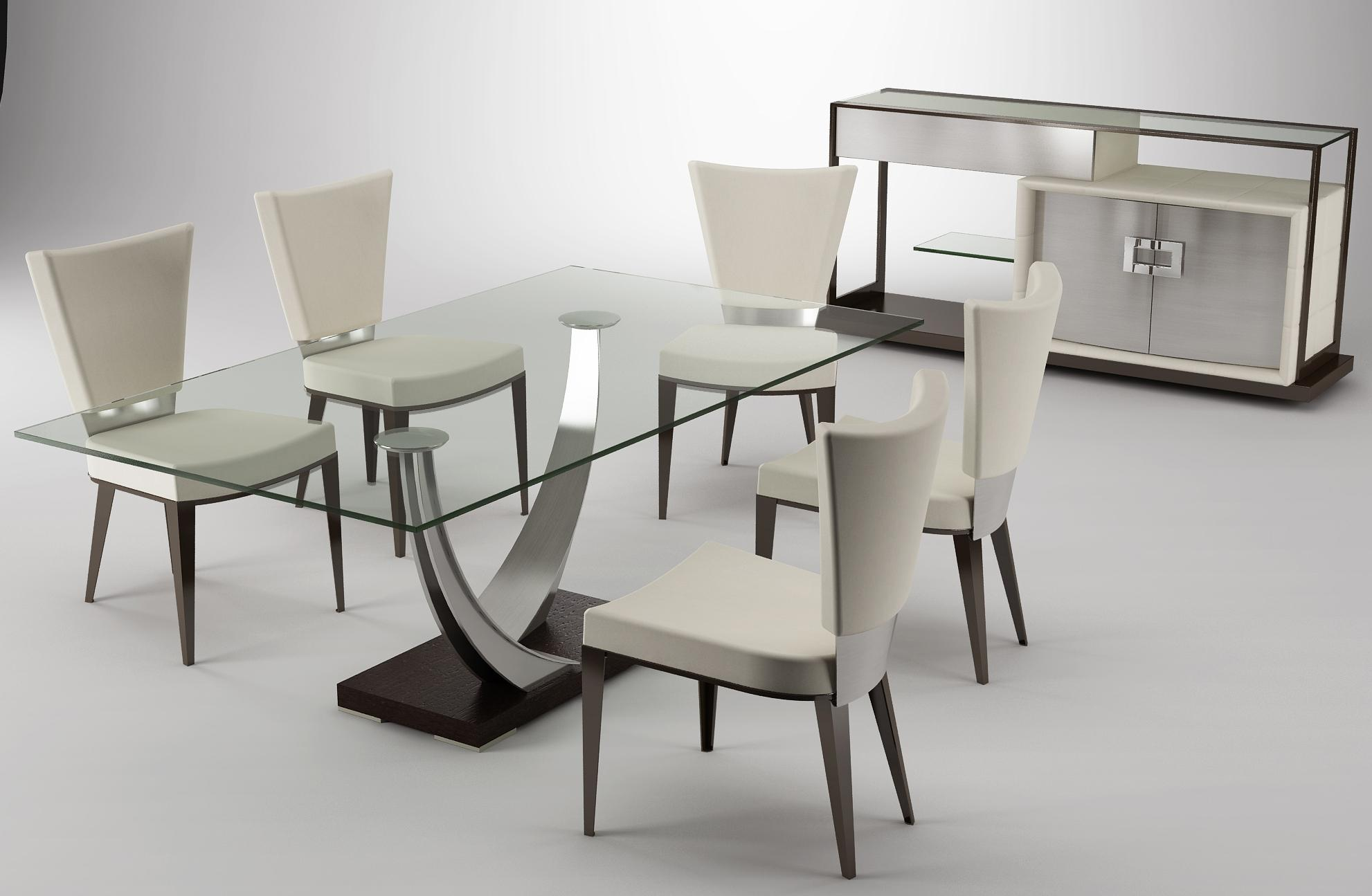 19 magnificent modern dining tables you need to see right now JLNMQFD