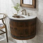 Bathroom vanity, a modern outlook to a bathroom